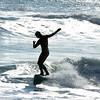 Winter Surfing, Biddeford Pool, Maine